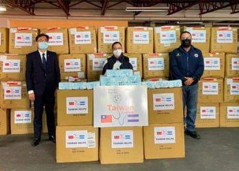El gobierno de Taiwán trabaja junto con Honduras para la pronta restauración de la economía.