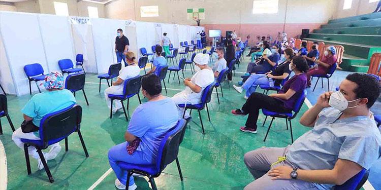 Con la dotación de recursos, se debe fortalecer con insumos e infraestructura a los centros integrales de salud en los 298 municipios del país.
