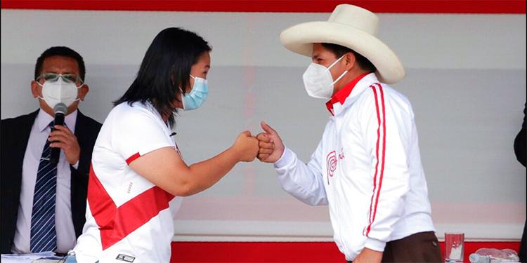 Se espera que Keiko Fujimori o Pedro Castillo impulsen la ruta Inka.