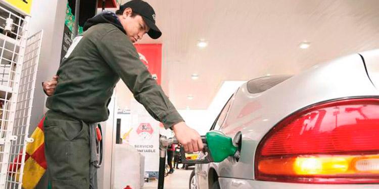 La Agencia Internacional de Energía (EIA), informó que, en la presente semana, los inventarios de petróleo en Estados Unidos disminuyeron 0.4 millones de barriles.