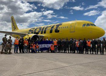 Miles de hondureños podrán arribar al país de forma directa debido a la determinación de la aerolínea.