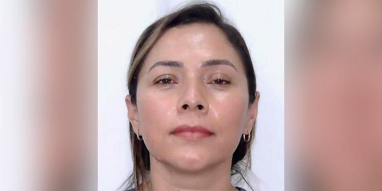 La abogada Jenny Carolina Andrade Lemus es acusada en este expediente por lavado de activos de más de 14 millones de lempiras.