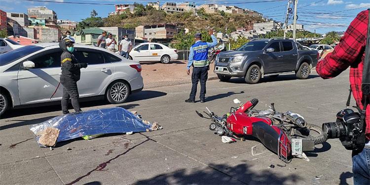 Los accidentes viales se incrementaron a nivel nacional producto del levantamiento de las restricciones de circulación.