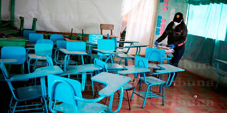 El proceso educativo durante la pandemia bajó drásticamente su calidad, según expertos.