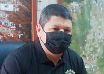 """Amílcar Hernández (FNAMP): """"Solo a esos grupos defienden… qué pasa con los demás reos""""."""