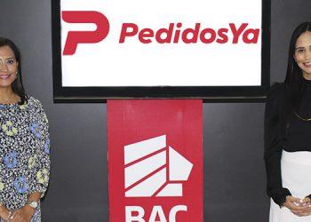Valeria Ríos, vicepresidente de Mercadeo y Comunicaciones de BAC Credomatic y