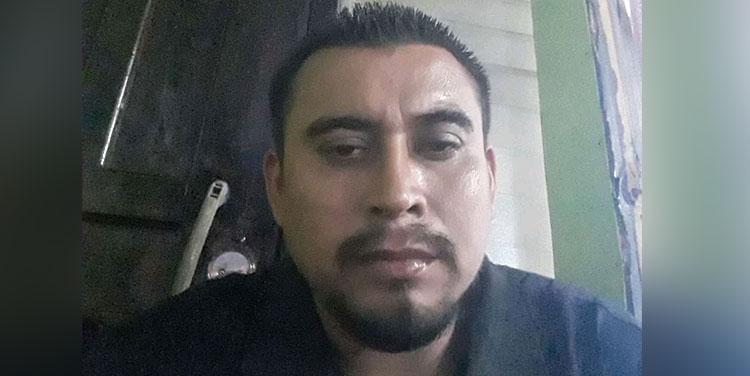 El ayudante de microbús fue ultimado a balazos en el barrio San Martín, de Puerto Cortés.
