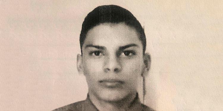Jeyson Geovany Rodríguez Pérez fue condenado por violar a una menor durante una fiesta.