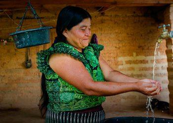 Es indispensable que las comunidades con mayor retraso en temas de agua y saneamiento tomen ejemplos exitosos como en El Negrito, Yoro, recomiendan.