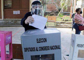 Los hondureños están convocados para concurrir a elecciones generales el último domingo de noviembre de este año.