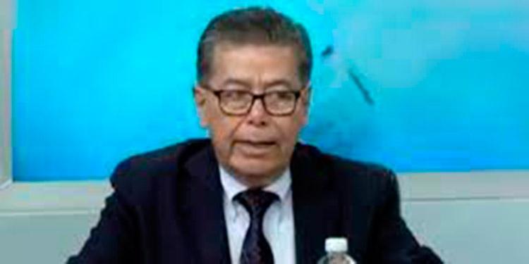 Ernesto Paz.