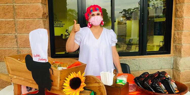 """Con el concurso """"Get Start Honduras"""", promovido por el gobierno, se busca que los emprendedores puedan vender sus productos en el extranjero."""