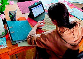 Miles de estudiantes hondureños tuvieron que desertar del sistema educativo debido al poco alcance.