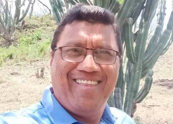 Geovany Chávez.