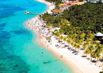 2 mil turistas llegarán el 6 de julio.