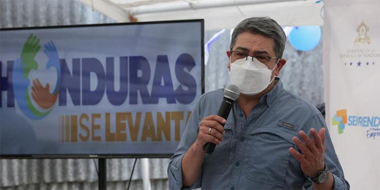 Juan O. Hernández.
