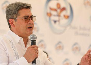 Juan O. Hernandez.