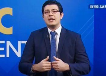 Jorge Colindres.