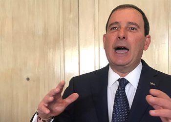 Juan Carlos Sikaffy, del Cohep, asumió ayer la presidencia del CES, cargo que durará hasta mediados del próximo año.