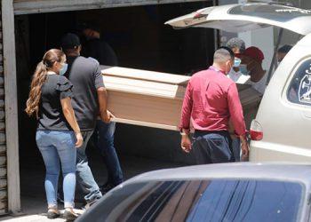 Se desconocen las causas por las cuales ultimaron al labriego Saturnino Velásquez, cuyo cuerpo fue retirado ayer de la morgue capitalina por sus parientes.