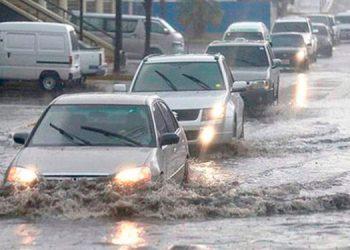 El reporte de Cenaos pronosticó que Valle, Choluteca, Francisco Morazán, La Paz, Intibucá, Lempira, Ocotepeque y Copán, serán los departamentos con mayores acumulados de lluvias.