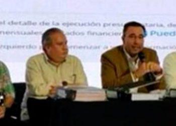 Luis Zelaya: Hay un conflicto y un litigio de quien es la autoridad del Central Ejecutivo.