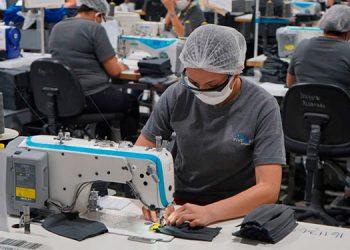 Los departamentos de Cortés y Santa Bárbara concentran el 94.7% del total de las exportaciones y en fuentes de empleo.