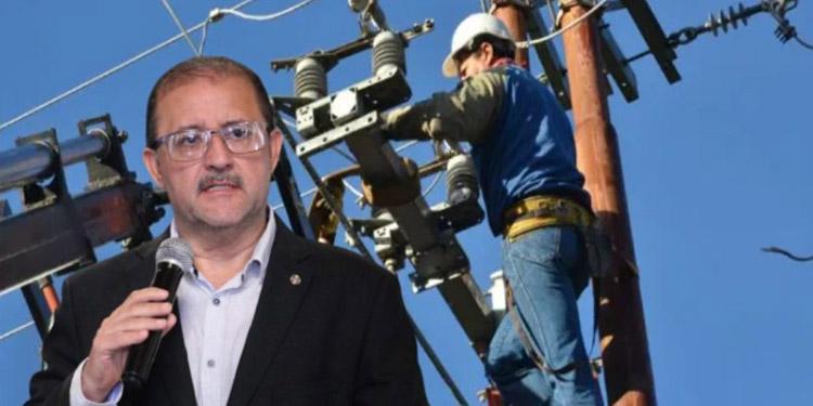 El nuevo comisionado de la CREE adelantó que hará todo lo necesariamente posible para que no se refleje un impacto sustancioso en la tarifa eléctrica.