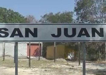 Un equipo de la Dirección Policial de Investigaciones trataba de esclarecer este nuevo homicidio múltiple en Honduras.