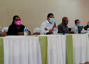 Los líderes de los concejos territoriales solicitaron la intervención del Estado para detener la presión y degradación de La Mosquitia hondureña.