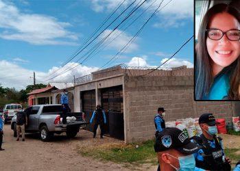 Luisa Sánchez y Luisa Montero eran buenas amigas y el día del doble crimen habían estado departiendo con amigos.