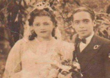 Matrimonio Soto-Puerto