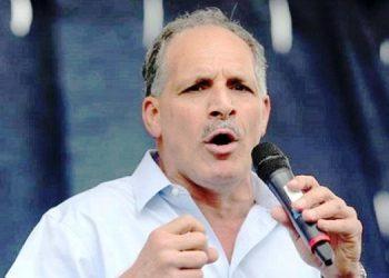 Nasry Asfura, alcalde del Distrito Central.