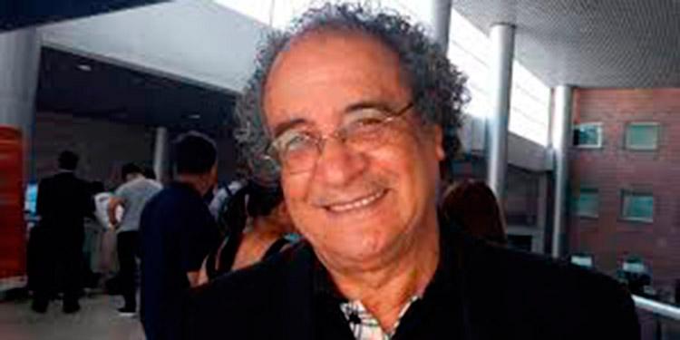Nelson Ávila.