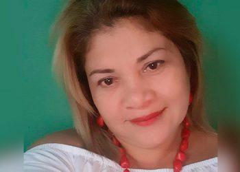 Oneyda Rodríguez fue ultimada por un desconocido que se dio a la fuga en motocicleta.