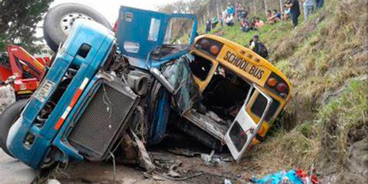 Vialidad y Transporte señala que los accidentes viales a nivel nacional han aumentado debido a la suspensión de las restricciones tomadas por la pandemia.