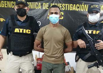 Luis Alberto Colomer Blaurio, se defenderá en libertad.