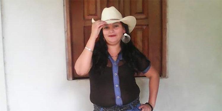 María Antonia Mejía Alfaro. Confirman segundo caso de Hongo Negro en el país, en las próximas horas se dará a conocer si está relacionado al COVID-19.