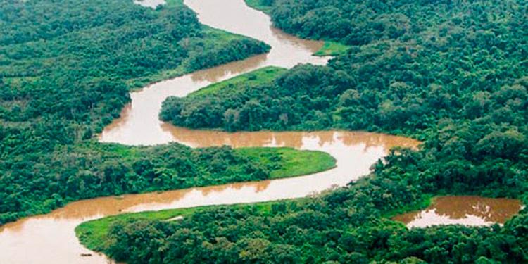 Los líderes misquitos denuncian que la carretera pretende conectar desde Culmí, al núcleo de la Reserva de la Biosfera Tawahka y la Reserva de la Biosfera del Río Plátano.