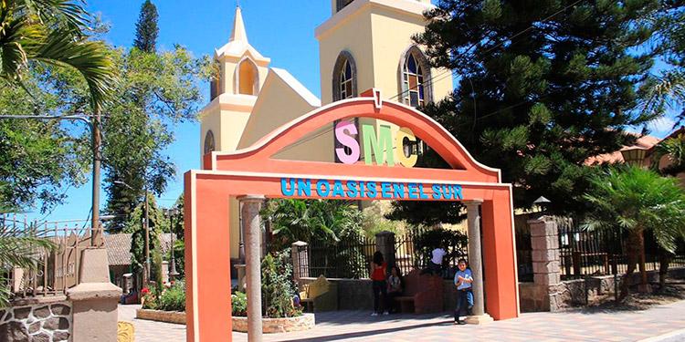 A petición del Codem, la municipalidad de San Marcos de Colón decidió retomar obligatoriamente las medidas de bioseguridad de acuerdo con el Sinager.