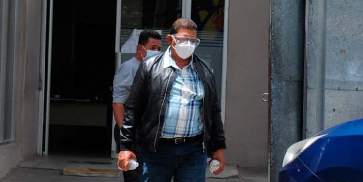 La Fiscalía realizó más aseguramientos de bienes y cuentas bancarias al exalcalde de Sabá, Santiago Barralaga, procesado por lavado de activos.