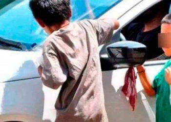 Mediante una comisión las autoridades buscan prevenir y sancionar el trabajo infantil.