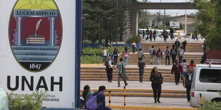 La UNAH se ha referido en varias ocasiones al proyecto de las ZEDES el cual catalogan como inconstitucional.
