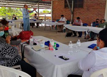 Cabe destacar que más del 70 por ciento de los empleos generados en Honduras son a través del sector agroalimentario.