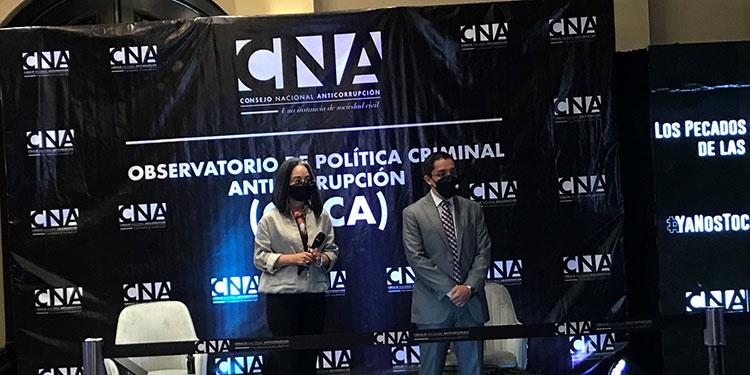 Las autoridades del CNA exponen que las ZEDE no generan empleo, pero sí resolverán un problema de impunidad a personas vinculadas a corrupción y narcotráfico.