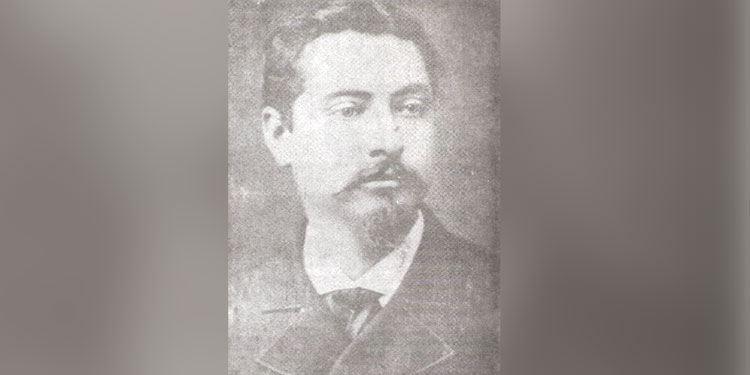 1 Gral. Luis Bogran Baraona