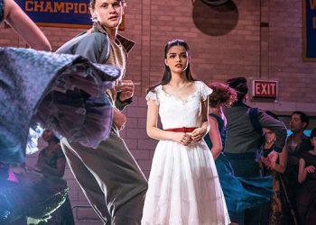 Fotograma cedido por 20th Century Fox donde aparece la actriz estadounidense de origen colombiano Rachel Zegler./EFE