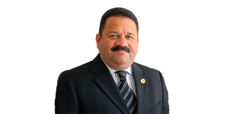 Rafael Medina.