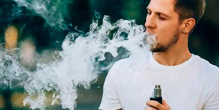 La industria del tabaco promueve la vaporización como una opción menos dañina entre los fumadores.