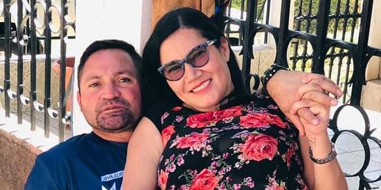 El compañero de hogar, Carlos Reiniery Maradiaga, es el principal sospechoso de haberle dado muerte a la abogada, Yarely Sierra Maradiaga.
